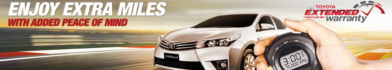 qservice warranty toyota extended india services product and service q